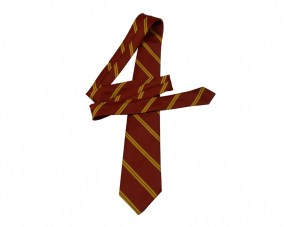 maroon-and-gold-tie