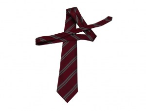 maroon-with-grey-stipes-tie