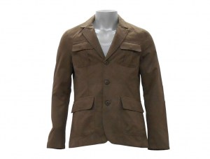 men's-suide-brown-blazer