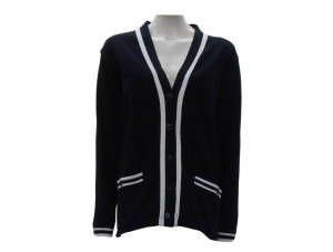 navy-with-white-detail-cardigan