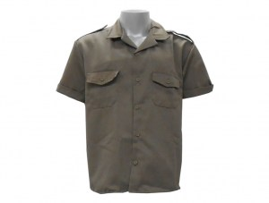 security-khaki-pilot-shirt