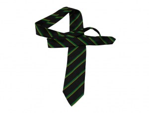 black-with-green-and-gold-stripes-tie