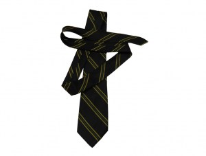 black-with-green-and-yellow-stripes-tie