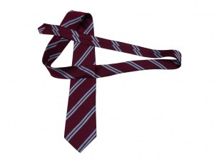 maroon-with-blue-stripe-tie
